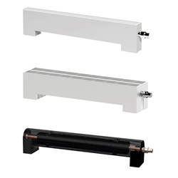 Pedestal Radiators